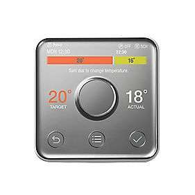 HIVE HAH2PMZ ACTIVE HEATING MULTI-ZONE THERMOSTAT - Screwfix - £99.99