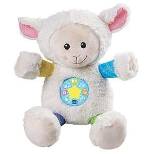 Storytime sheep instore and online at Asda - £14