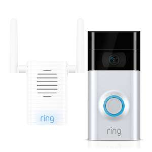 Ring Doorbell 2 Full HD 1080p Video with Chime Pro £164.89 @ Costco (online only) member price