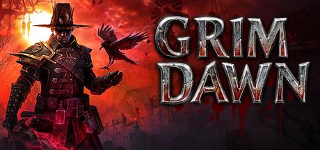 Grim Dawn PC  -  Steam £4.99 (RRP £20) 48 Hour Sale.