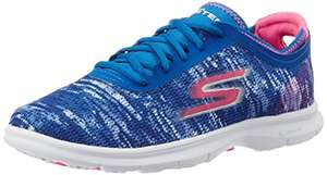 Skechers Women's Go Step Trainers (Sizes 3-7) @ Amazon - £26.55