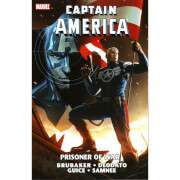 5 Pack Mystery Geek T-Shirts and Captain America Prisoner Of War Graphic Novel Paperback Zavvi for £15.98 delivered