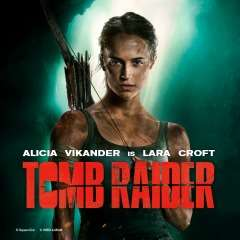 Tomb Raider Movie Theme PS4 FREE