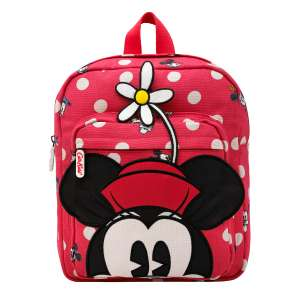 Cath Kidston Disney Minnie Mouse Back Pack half price now £15 C+C at Cath Kidston