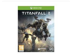 Titanfall 2  Xbox One for £7.95 @ The Game Collection