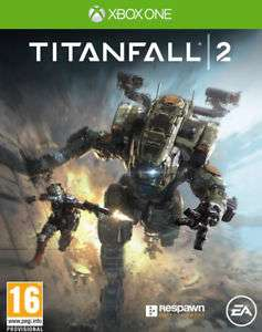 [Xbox One] Titanfall 2 - £5.95 - eBay/TheGameCollection (£5.85 - Base)