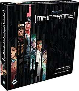 Android Mainframe Board Game £15 C+C @ The Works