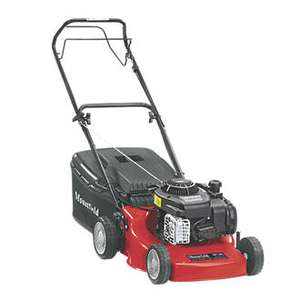 Mountfield Rotary Petrol Lawn Mower with Mulch  £199.99  Screwfix