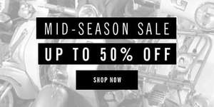 Ben Sherman up to 50% mid season sale