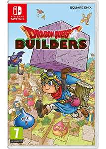 Dragon Quest Builders (Nintendo Switch) £29.84 Delivered @ Base