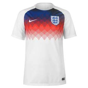 New Nike England Training Top, save 20% - £35.39 delivered with sports direct app