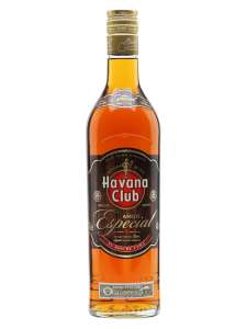Havana Club Anejo Especial 70cl Clearance at £10.71 at Local Co-op Instore - Other wines and spirits