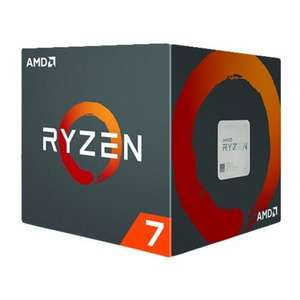 Ryzen 7 1700x for £195 delivered @ Maplin