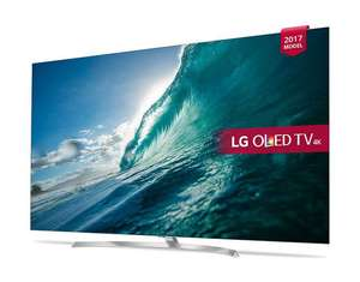 LG OLED55B7V 55 inch Premium 4K Ultra HD HDR Smart OLED TV (2017 Model) £1450 @ amazon.co.uk