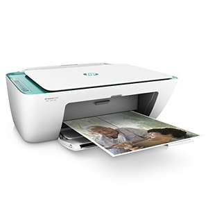 34% off the HP Deskjet 2632 All-in-One Printer, Instant Ink with 3 Months Trial - Save £15 - £24.99 @ Amazon (Lightning Deal)