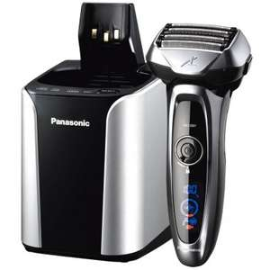 Panasonic ES-LV95 Arc5 Wet & Dry 5-Blade with Cleaning System Men's Electric Shaver - £139.99 @ Shavers