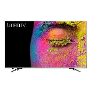 Hisense H65N6800 Grey - 65inch ULED 4K Ultra HD HDR Smart TV.  £764.10 with code at Co-op.