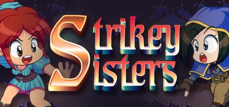 Strikey Sisters 79p @ steam