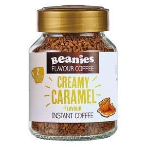 Beanies Coffee 3 for 2 & 30% off @ My Vitamins