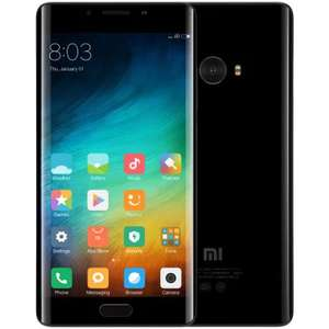 "Xiaomi Mi Note 2 4G Phablet International Version (Snapdragon 821, 22MP Camera, 5.7"" OLED, 4GB RAM, 64GB ROM) for £225.17 Delivered using code (EU Stock) @ Gearbest EU"