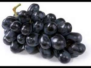 Save 50p Tesco black grapes 500g £1.50p on offer online and in store @ Tesco