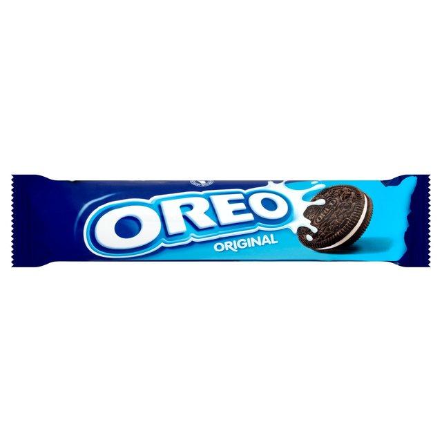 Oreo 154-157g (all flavours) 50p @ Asda
