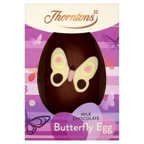 Waitrose 2 Thorntons Easter eggs for £5
