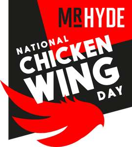 National Chicken Wing Day 50% off today only at over 300 stores