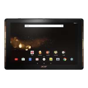 "Cheap but powerful Acer 10.1""/7"" tablets (refurbished) - £64.97 @ Laptops Direct"