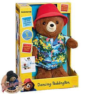 Dancing Paddington - £9.99 @ Home Bargains
