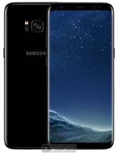 Samsung galaxy s8 plus 64gb black refurbished in good coondition @ 4 gadgets for £419.99