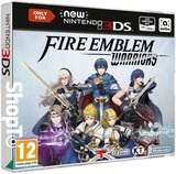 Fire Emblem Warriors (New Nintendo 3DS/2DS) £12.85 @ shopto ebay