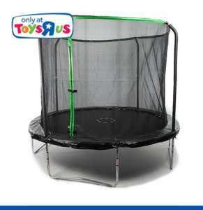 Stats 10ft Trampoline and Enclosure £69.99 In store @ Toys r us