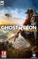 Tom Clancy's Ghost Recon Wildlands (PC / Uplay) £12.68 @ Voidu