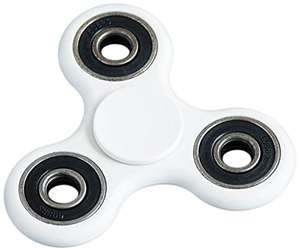 The Souce Twiddle Spinner - White finger Spinner - Add-on Item -  20p - Dispatched with any qualifying order over £20 @ Sold by Gadget Grotto and Fulfilled by Amazon