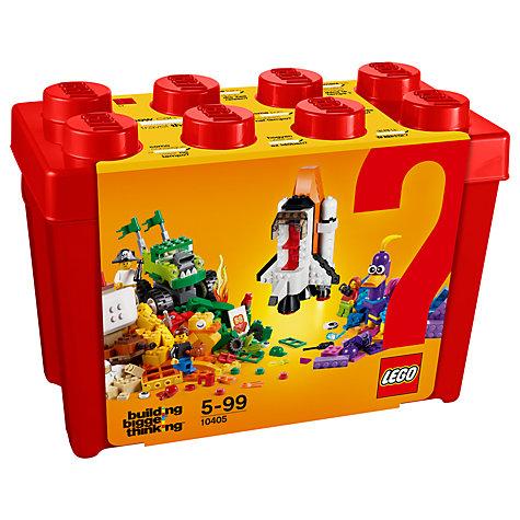 LEGO Juniors 10405 Mission To Mars £24.49 @ John Lewis