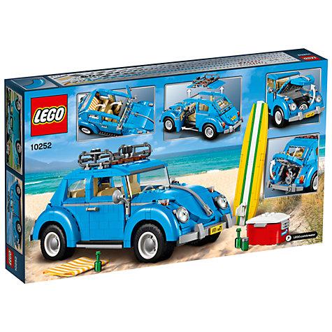 Lego Volkswagen Beetle £59.99 at John Lewis
