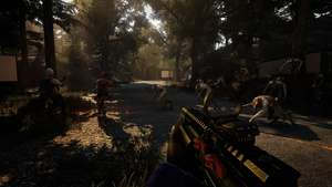 Earthfall, (modern left 4 dead with aliens) £10.99 for pc @ Steam