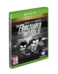 [Xbox One] South Park: The Fractured But Whole (Gold Edition) - £21.50 - Coolshop