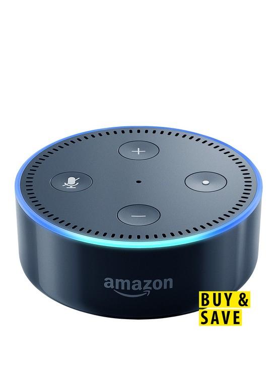 Echo Dot on Very £34.99 - free C&C