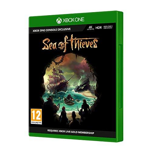 Sea of Theives - Xbox One / PC - £40.90 @ Amazon