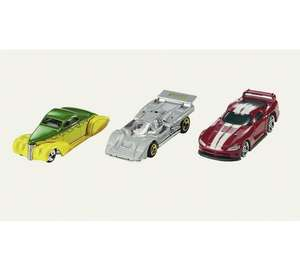 Hot Wheels diecast car 79p @ Argos