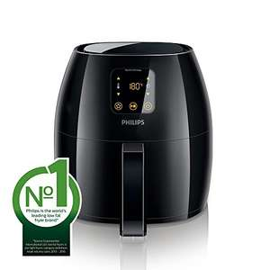 Philips HD9240/90 XL Airfryer - £159.99 @ Amazon