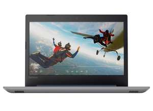"LENOVO IdeaPad 320 14"" Intel i5-7200U 2.5 GHz 128GB SDD, USB 3.0 / USB C Laptop Blue £319.97 delivered @ Currys eBay"