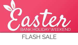 Park Holidays Easter Sale