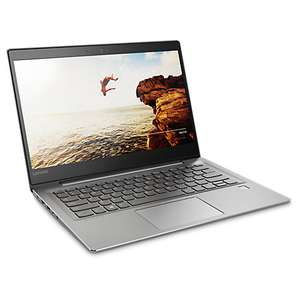 "Lenovo IdeaPad 520S Laptop, Intel Core i5, 8GB, 128GB SSD, 14"" Full HD,  £509.90 at J.Lewis"