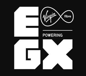 Half Price EGX 2018 tickets for Virgin Media customers - £10.00 - EGX