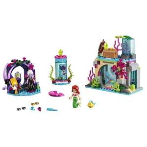 LEGO UK 41145 Ariel and The Magical Spell £16.33 prime / £20.32 non prime @ Amazon