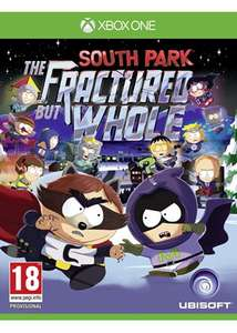 South Park: The Fractured But Whole (Xbox One) £19.85 @ Base