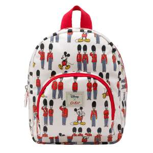 Cath Kidson Mickey Mouse Kids Backpack - £11 / £14.95 delivered
